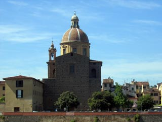 The Cestello Church